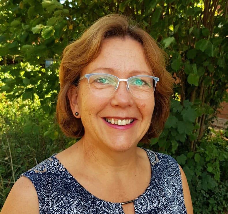 Dr. Hedda Schlegel-Starmann