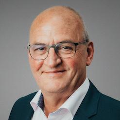 Martin Fehren